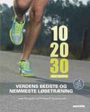 10-20-30-metoden - bog