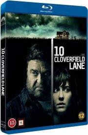 10 cloverfield lane - Blu-Ray