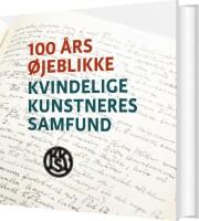 100 års øjeblikke - bog