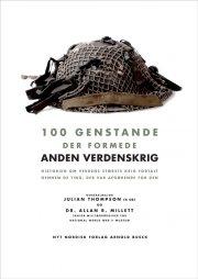 100 genstande der formede anden verdenskrig - bog