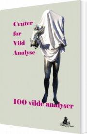 100 vilde analyser - bog