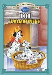 disneys 101 dalmatiner - bog
