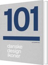 101 danske designikoner - bog