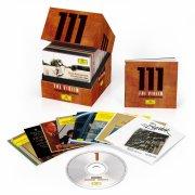 111 the violin - cd