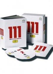 111 years of deutsche grammophon - DVD