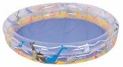 børnepool / børnebassin - Bade Og Strandlegetøj