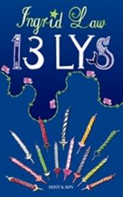 13 lys - bog