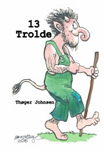13 trolde - bog