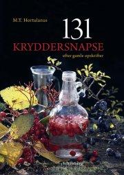 131 kryddersnapse - bog