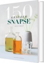 150 kryddersnapse - bog