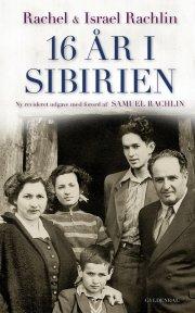 16 år i sibirien - bog