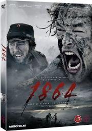 1864 - dr tv-serie - DVD