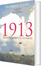1913 - bog