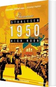 1950 high noon - bog