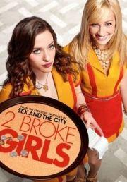 2 broke girls - sæson 3 - DVD