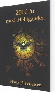 2000 år med helligånden - bog