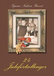 24 julefortællinger - bog