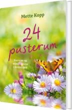 24 pusterum - bog