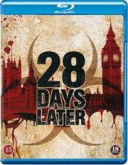 28 days later / 28 dage senere - Blu-Ray