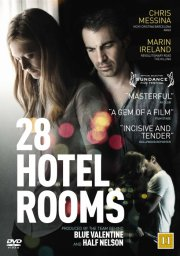 28 hotel rooms - DVD