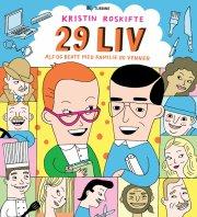 29 liv - bog
