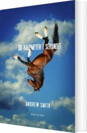 30 kilometer i sekundet - bog