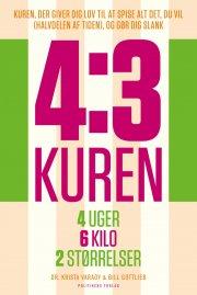 4:3 kuren - bog