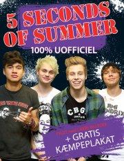 5 seconds of summer poster bog - bog