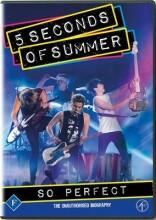 5 seconds of summer - DVD
