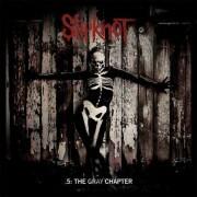 slipknot - .5: the gray chapter - deluxe - cd