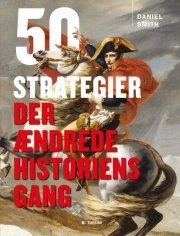 50 strategier der ændrede historiens gang - bog