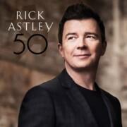 rick astley - 50 - cd