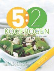 5:2 kogebogen - bog