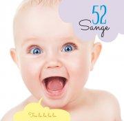 52 sange - bog