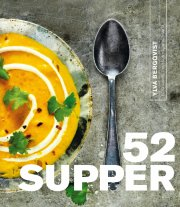 52 supper - bog