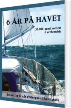 6 år på havet - bog