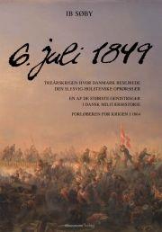 6. juli 1849 - bog