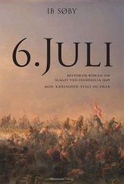 6. juli - bog