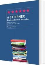 6 stjerner - bog