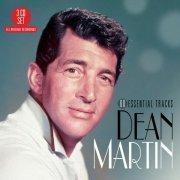 dean martin - 60 essential tracks - cd