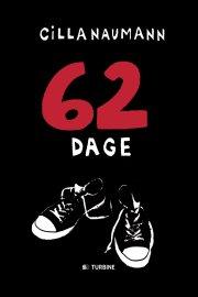 62 dage - bog