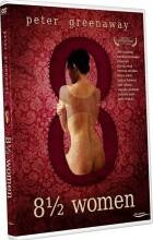 8½ women - DVD