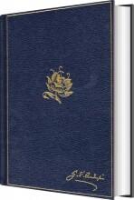 80 fairy tales [blå] - bog