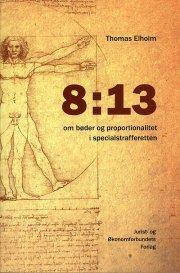 8:13 om bøder og proportionalitet - bog