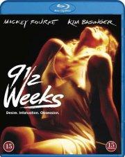 9 1/2 weeks - Blu-Ray