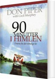 90 minutter i himlen - bog