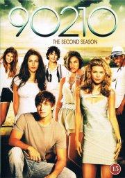 90210 - sæson 2 - DVD