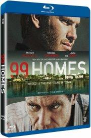99 homes - Blu-Ray