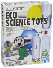 4m green science - eco science toys - Kreativitet