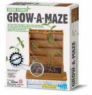 4m green science - grow-a-maze - Kreativitet